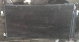 Condensador ar condicionado New Civic 2006/2011 lxs/exs/si  muito novo !!!