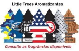Título do anúncio: Little Trees Aromatizante Importado Original Cheirinho