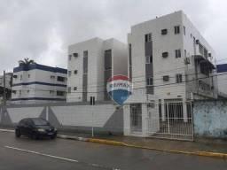 Título do anúncio: Apartamento com 3 dormitórios para alugar, 74 m² por R$ 1.250,00/mês - Iputinga - Recife/P