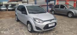 Fiesta Sedan 1.0 completo ano 2014