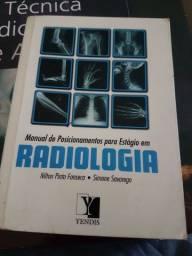 Manual de posicionamento em Radiologia