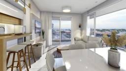 Apartamento com 2 dormitórios à venda, 73 m² por R$ 540.794 - Praia da Cal - Torres/RS