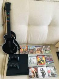 PlayStation 3 + combo
