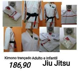 Kimonos Trançado Padrão Profissional Diversos tamanhos disponivel Vendas atacado