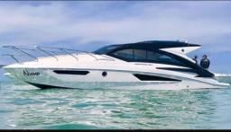 Lancha royal marine 330 HTP ponta pra navegar