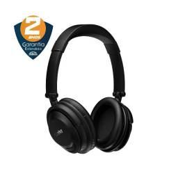Fone de Ouvido Kolt K-740nc Bluetooth com Cancelamento de Ruído - Garantia e NF