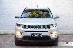 Título do anúncio: Jeep Compass Longitude 2.0 automático