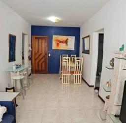 Apartamento 2 quartos (1 suíte) com vaga de garagem - Reformado