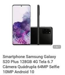 Smartphone Samsung S20 Plus 128GB