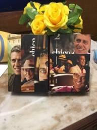 DVD Chico Buarque coletânea