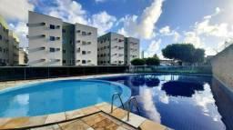 Apartamento 2 quartos, 47 m² por R$ 115.000 - Santa Lúcia - Maceió/AL