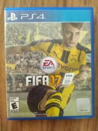 Jogo FIFA 17 PS4 - Seminovo