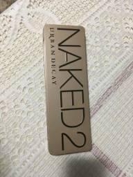 Paleta Naked2 (Original)