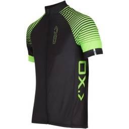 Título do anúncio: Camisa ciclismo oxer original