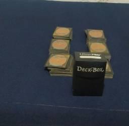 402 cartas de magic the gathering arena em perfeito Estado