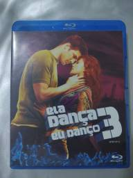 Bluray Ela Dança, Eu Danço 3