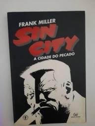 Sin city a cidade do pecado/devir