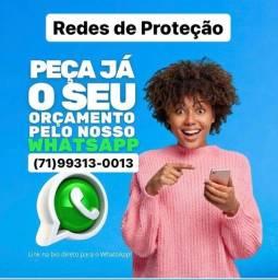 Título do anúncio: Redes de Proteção