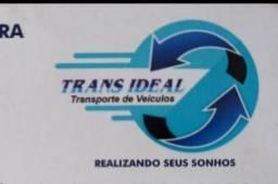 Título do anúncio: Transporte em Congonhas