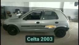 Título do anúncio: Vendo Celta 2003