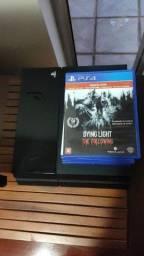 PlayStation 4, 9 jogos e 1 manete!