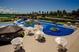 Flat com 3 dormitórios à venda, 72 m² por R$ 420.000,00 - Porto de Galinha - Ipojuca/PE