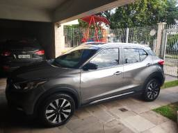 Nissan Kicks 1.6 Sv Aut 2018/2019