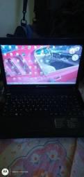 Notebook zmax muito bom funcionando perfeitamente