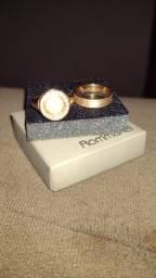 Vendo anel.