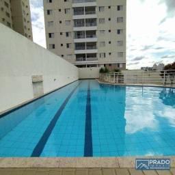 Apartamento à venda, 74 m² por R$ 352.000,00 - Parque Amazônia - Goiânia/GO