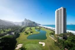 Amplo apartamento em São Conrado com vista deslumbrante - Rio de Janeiro