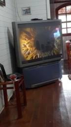 televisao sony de projeçao