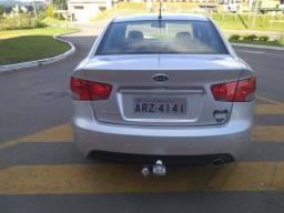 Kia cerata sx3 2011