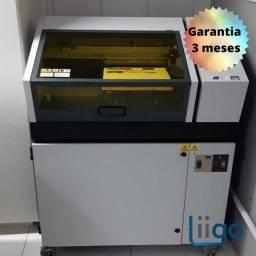 Impressora UV LEF12 + Exaustor (seminova)