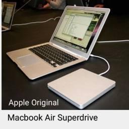 Superdrive Usb Apple A1379 - Original