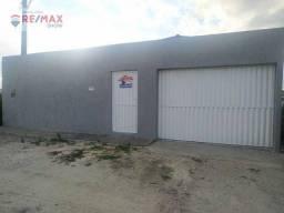 Casa com 3 dormitórios para alugar, 180 m² por R$ 600,00/mês - Loteamento Santa Rosa - Laj