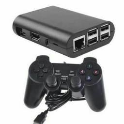 Video game retro com cartao 64gb