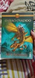 6 Livros por R$ 130,00