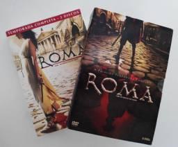 ROMA - série completa!  DVDs
