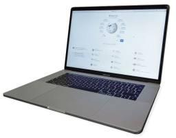 Título do anúncio: Hoje - Macbook PRO -/ 13 / I5 / 8GB / 256GBSsd / 2017- Seminovo- Loja no Centro de Niteroi