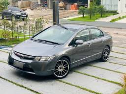 Honda Civic EXS TOP