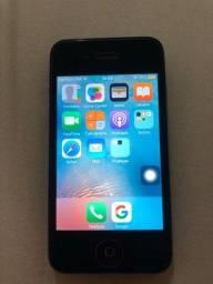 iPhone 4s 8 gigas