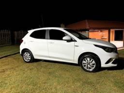 Fiat Argo Drive 1.0 - Modelo 2019 - Completo + Central Multimídia