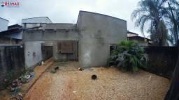 Casa com 3 quartos sendo 1 suíte e edícula, na 1406 Sul. Cod. CA10-619