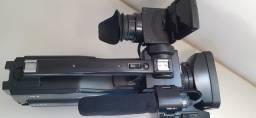 Filmadora Sony mc2000 fullhd