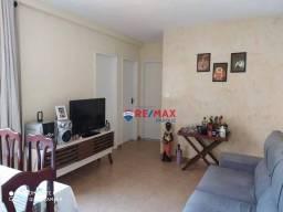 Apartamento com 2 dormitórios à venda, 42 m² por R$ 100.000,00 - Indianópolis - Caruaru/PE
