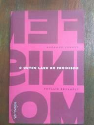 Livro sobre feminismo