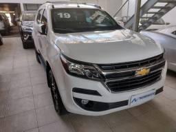 Chevrolet TRAILBLAZER LT  4x4  Diesel 2019 Blindado nível IIIA