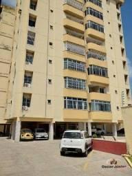 Apartamento com 3 dormitórios à venda, 105 m² por R$ 350.000,00 - Jacarecanga - Fortaleza/