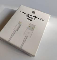 Cabo Lightning Apple Original para iPhone